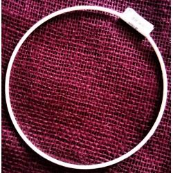 Kruh na výrobu lapače snů, průměr 15 cm