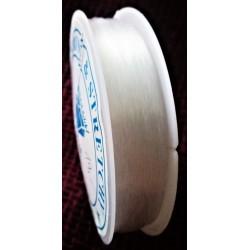 Silonový vlasec, průměr 0,25 mm