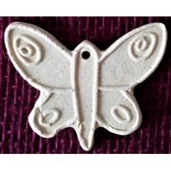 Keramické omalovánky, motýlek, ruční práce