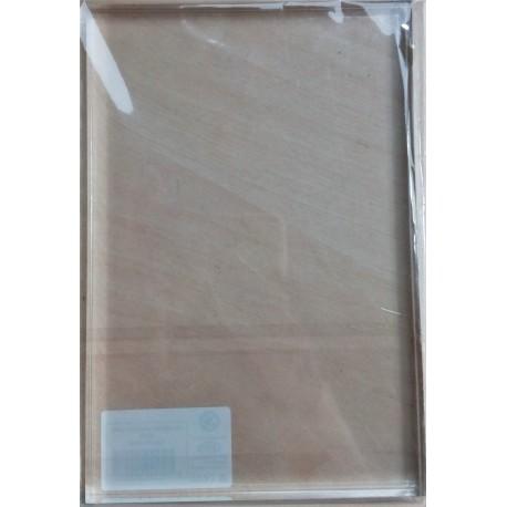 Akrylový blok na gelová razítka