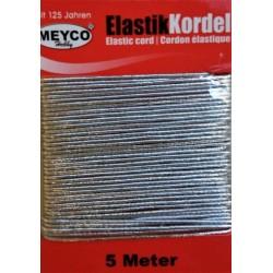 Pruženka stříbrná, 5 m, Meyco