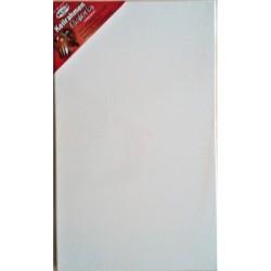 Plátno na dřevěném rámu, 18x24 cm, Meyco