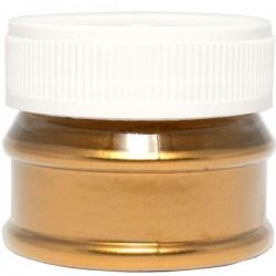 Metalický pigment, Zlatá královská, 15 g