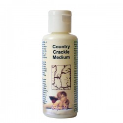 Krakelovací médium Country Style, 60 ml