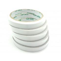 Oboustranná lepící páska 12 mm, 11 metrů
