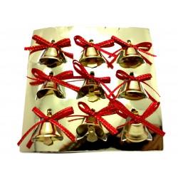 Zlatý zvoneček, 20 mm