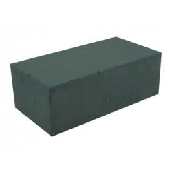Florex - Hmota aranžovací, 7x10x20 cm cihla
