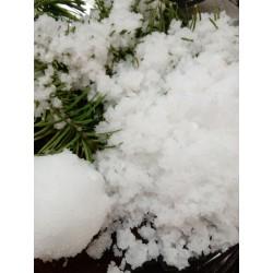 Sníh gelový v prášku, 25 g