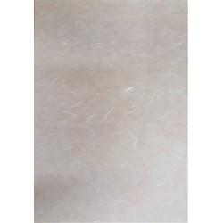 Rýžový papír, Čistě bílý, A4