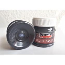 Železná pasta šedá 50 ml