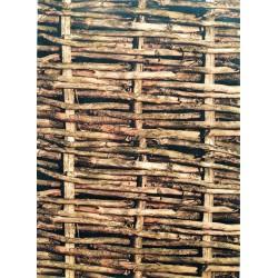 Dekupážní papír Dřevo A4