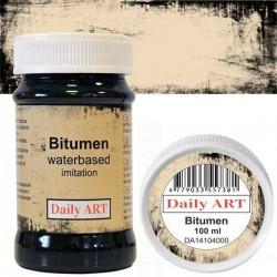 Bitumen, 100 ml