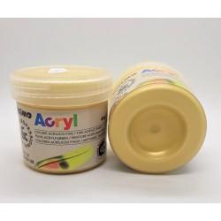 Akrylová barva zlatá 60g