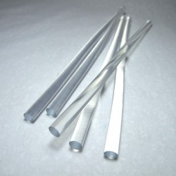 Tavná tyčinka 0,7 cm 30 cm