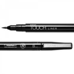 Touch Liner Brush černý