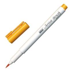 Artist Brush pen Brilliant yellow Marvy Uchida