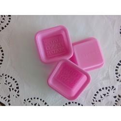 Silikonová forma na mýdlo