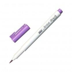 Artist brush pen Pale Violet Marvy Uchida