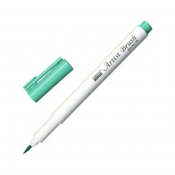 Artist Brush pen Pale green Marvy Uchida