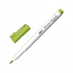 Artist Brush pen Jungle green Marvy Uchida