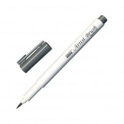 Artist Brush pen Dark grey Marvy Uchida