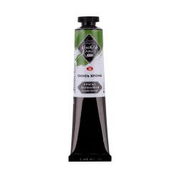 Akrylová barva Chromium oxide 46 ml Master Class