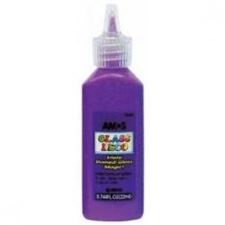 Slupovací barva fialová, 22 ml