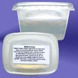 Mýdlová hmota, 200 g