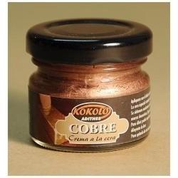 Krémové zlato Cobre, 40 ml