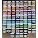 Barvy akrylové matné,  Daily Art, 50ml