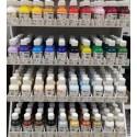 Akrylové barvy 125 ml Primo