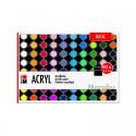 Akrylové barvy Primo 60 g