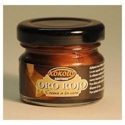 Zlato krémové Oro Rojo, 40 ml
