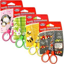 Nůžky dětské náhodný výběr barvy