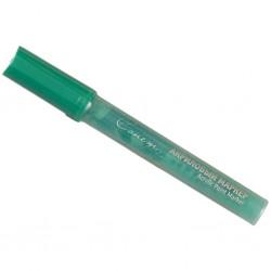 Akrylový popisovač zelený 2 mm Sonnet