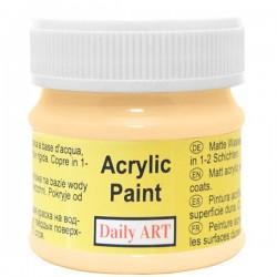 Akrylová barva bůvolí 50 ml Daily ART