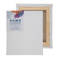 Malířské plátno 100% len 305g/m² umělecké 24x30 cm Master Class
