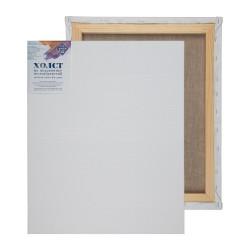 Malířské plátno 100% len 305g/m² umělecké 40x50 cm Master Class