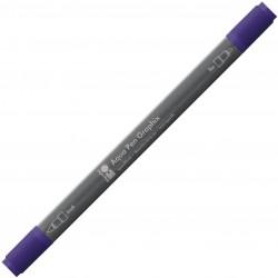 Aqua pen fialová Graphix Marabu
