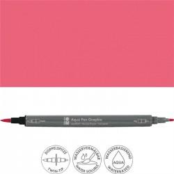 Aqua pen plaměňáková Graphix Marabu