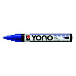 YONO univerzální akrylový popisovač 1,5 - 3 mm Marabu
