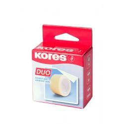Oboustranná lepící páska 5m 30 mm Kores