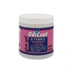 Gelové lepidlo na textil 250 ml OdiCoat