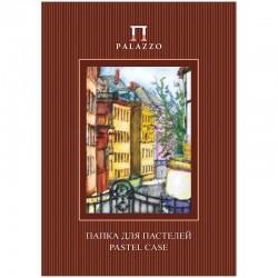 Papíry na pastel A4 280g/m² 10 listů Palazzo