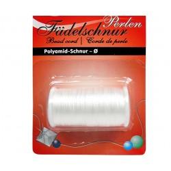 Polyamidová šňůrka průměr 0,65mm 20m