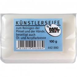 Mýdlo na štětce 100 g