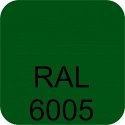 Barva ve spreji tmavě zelená lesklá 400 ml Schuller