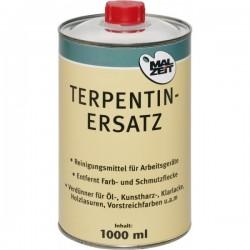 Terpentýnový olej 1000 ml
