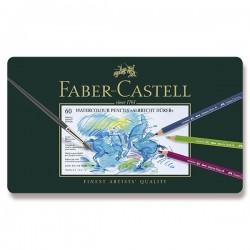 Pastelky umělecké akvarelové sada 60 kusů Albrecht Dürer Faber Castell
