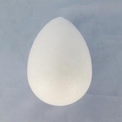 Polystyrenové vejce, vel.  6 cm